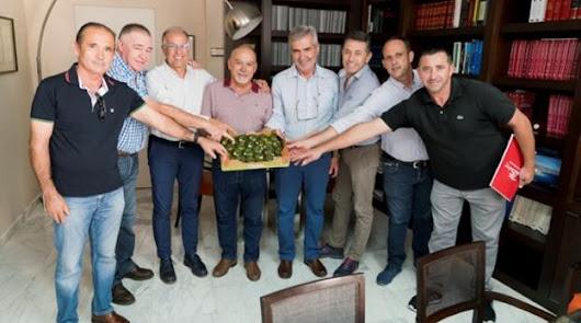 Nace Verdita, una nueva alianza empresarial