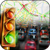Traffic Alerts with Navigation