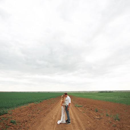 Свадебный фотограф Павел Ястребов (pashaanddasha). Фотография от 30.10.2017