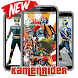 Wallpaper Kamen Rider Build HD
