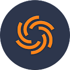 Avast Cleanup icon