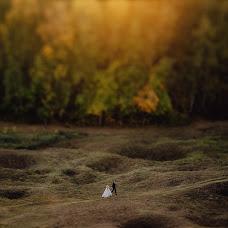 Wedding photographer Kamil Jargot (kamiljargot). Photo of 17.10.2018