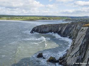 Photo: Coast south of Parrog, Pembrokeshire