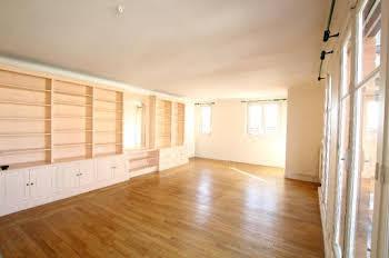 Appartement 2 pièces 65,64 m2