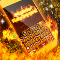 Flame Keyboard icon