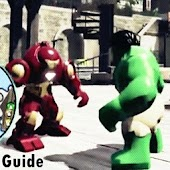 Guide Lego Iron Man 2