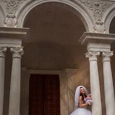 Wedding photographer Alesya Kharchenko (Alesya2803). Photo of 28.09.2014
