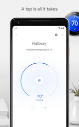 Google Home APK screenshot thumbnail 3