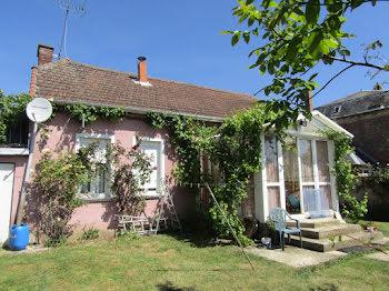 maison à Avricourt (60)