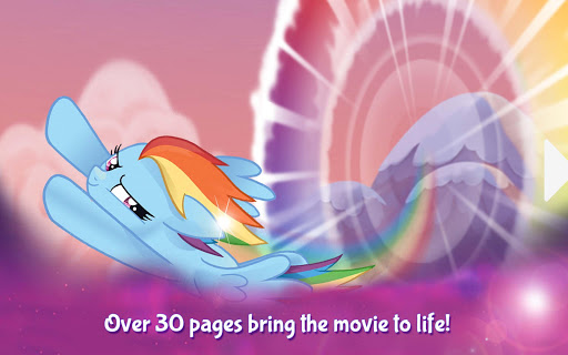 My Little Pony: The Movie  screenshots 13