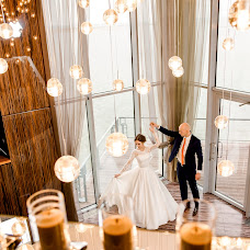 Wedding photographer Anastasiya Tiodorova (Tiodorova). Photo of 23.01.2017