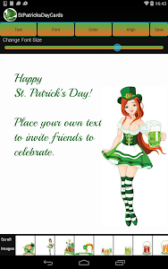 Free St. Patrick's Day eCards screenshot 17