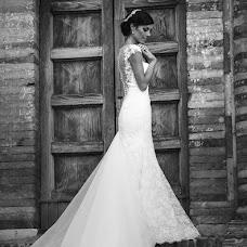Wedding photographer Eigi Scin (WhiteFashion). Photo of 07.08.2015
