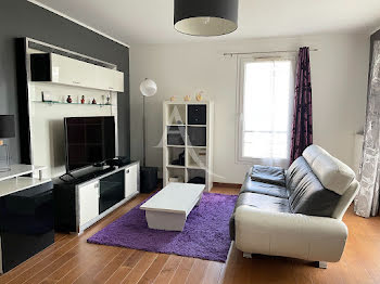 appartement à Bussy-Saint-Georges (77)