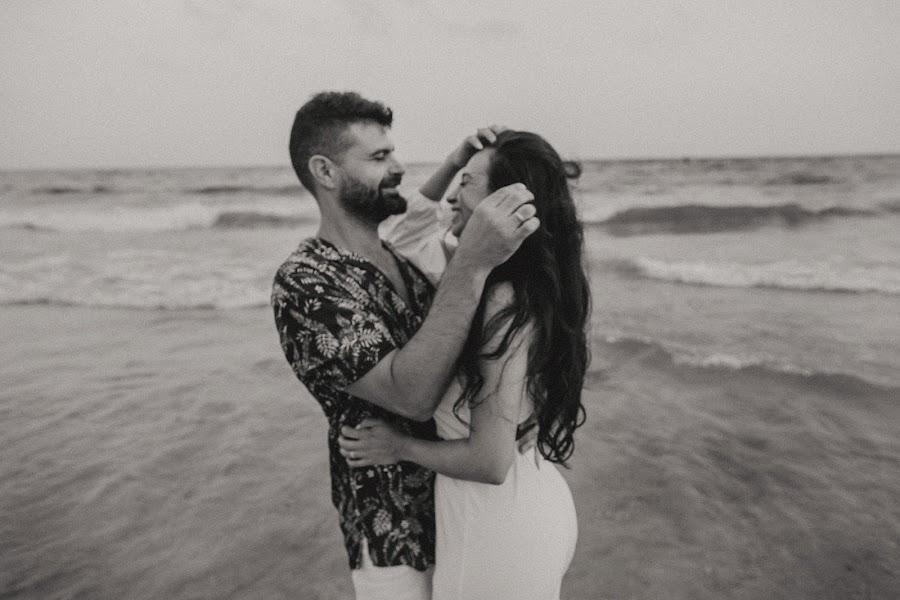 Vestuvių fotografas Elena Birko-Kyritsis (BiLena). Nuotrauka 22.08.2019