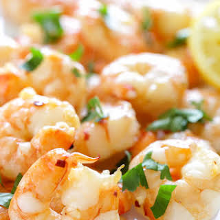 Cooking Shrimp With Shell On Recipes.