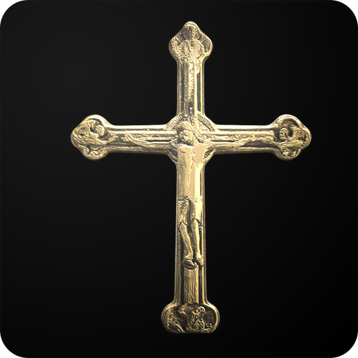 Crucifix Live Wallpaper