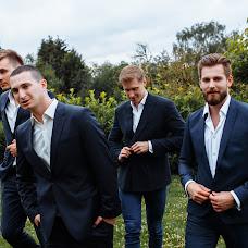 Wedding photographer Dimitri Frasch (DimitriFrasch). Photo of 02.07.2018