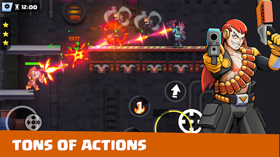 How to hack Cyber Dead - Metal Zombie Shooting Super Squad for android free