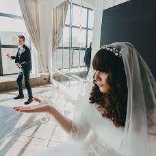 Wedding photographer Mikhail Pichkhadze (mickel). Photo of 09.05.2018