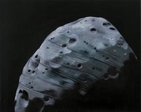 Photo: phobos 6_oil on canvas_70 x 60 cm