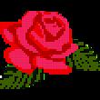 Flowers Color by Number,Pixel Art,Sandbox Coloring