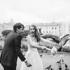 Wedding photographer Elena Korobeynikova (lenkor). Photo of 21.01.2015