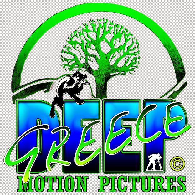 Logo DeepGreece