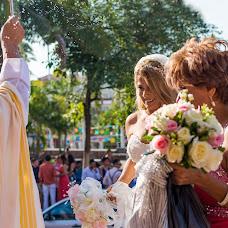 Wedding photographer Jonathan Jallet (JonathanJallet). Photo of 02.10.2018