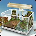 新オヤジリウム:放置育成ゲーム[無料 3Dゲーム] icon