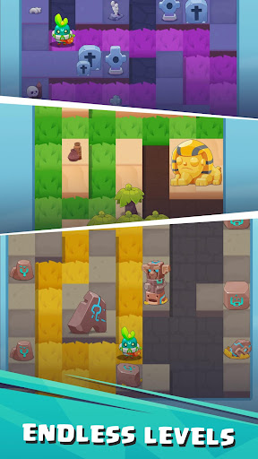 Maze Splat - Best Roller Splat Game 1.1.3 screenshots 5