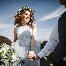 Wedding photographer Artur Guseynov (Photogolik). Photo of 29.05.2018