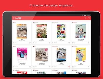 kaufDA - Prospekte & Angebote screenshot 06