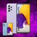 Samsung Galaxy A72 icon