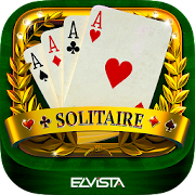 Klondike Solitaire 1.6.30 Icon