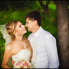 Wedding photographer Sergey Khovboschenko (Khovboshchenko). Photo of 30.08.2013