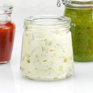 Classic Tartar Sauce