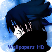 Art Sasuke Wallpapers HD