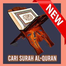 Cari Nama Surah Al-Quran