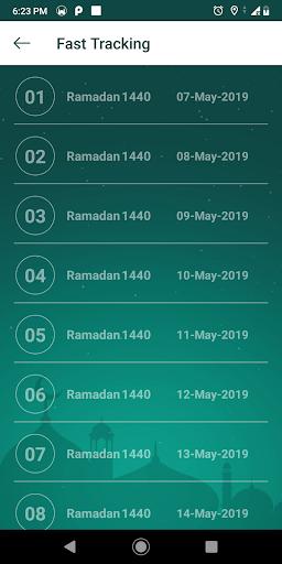 Islamic World screenshot 5