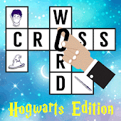 Hogwarts HP Words Game