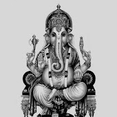 Ganpati Bappa HD Wallpapers