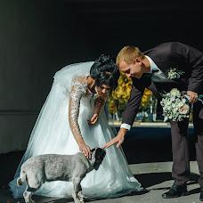 Wedding photographer Evgeniy Sukhorukov (EvgenSU). Photo of 12.11.2018