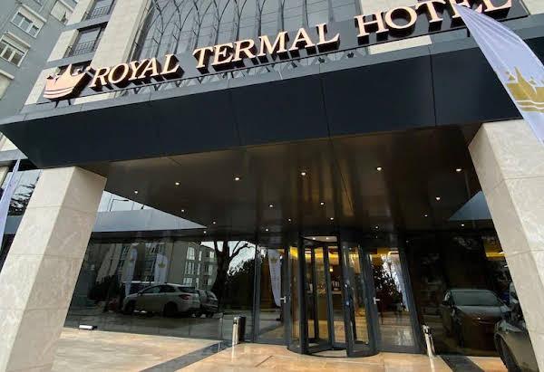 Royal Termal Hotel