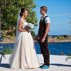 Wedding photographer Elena Kaleys (rainbowwow). Photo of 04.09.2013