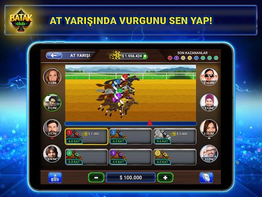 Batak Club: Online Batak Eu015fli Batak u0130haleli Batak Screenshots 12