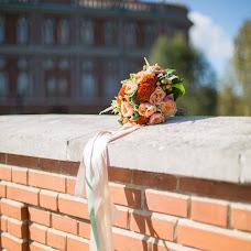 Wedding photographer Anton Chugunov (AChugunov). Photo of 17.11.2016