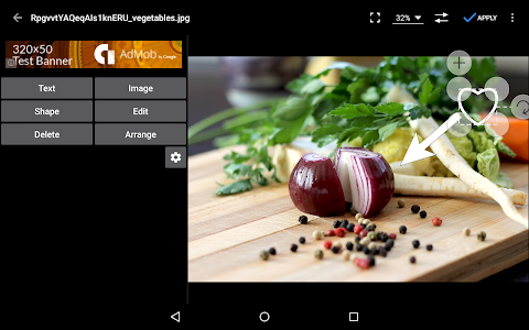 Download Photo Editor v1 7 1 APK Android App