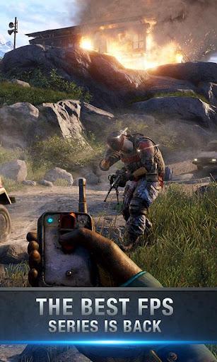 Jurassic Hunt: Sniper War Free