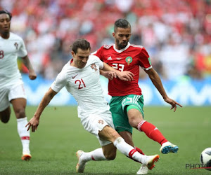 🎥 Défaite de Carcela avec le Maroc, l'Algérie bat la Colombie